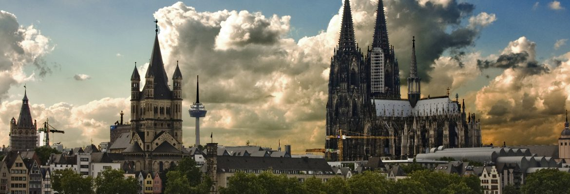 Cologne Cathedral, Unesco Site, Köln, Germany