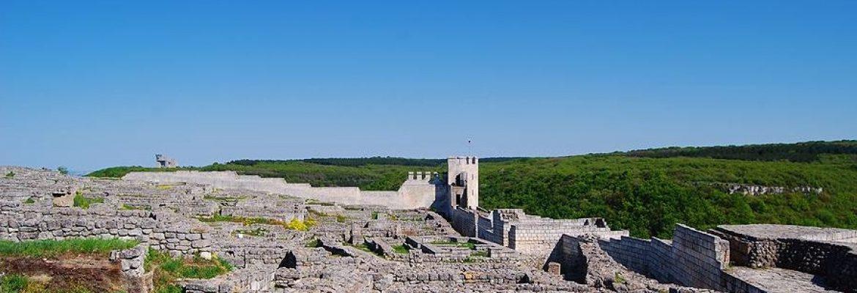 Shumen Fortress Museum, Bulgaria