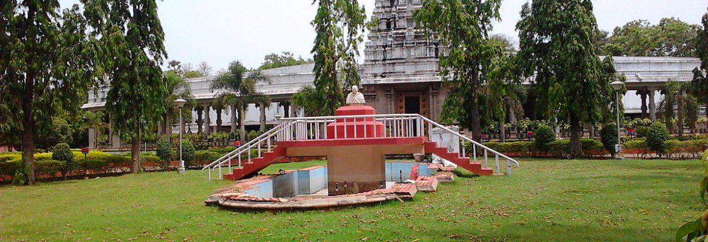 Gandhi Mandapam, Tamil Nadu. India