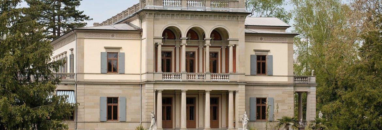 Museum Rietberg,Zürich, Switzerland