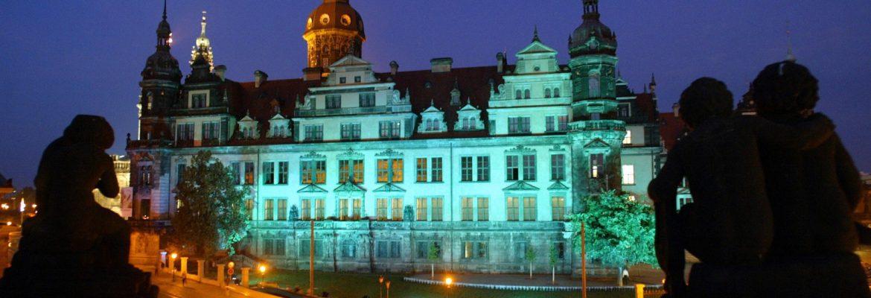 Green Vault Museum, Dresden, Germany