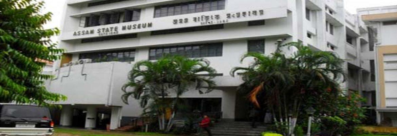 Assam State Museum,Assam, India