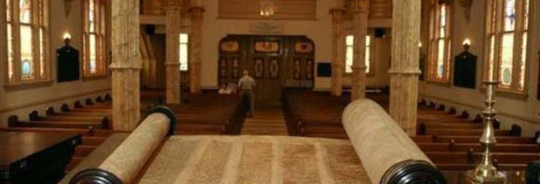 Jewish Synagogue,Kerala, India