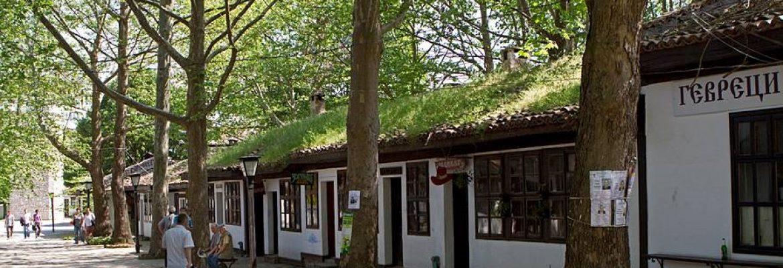 Museum Old Dobrich,Dobrich, Bulgaria