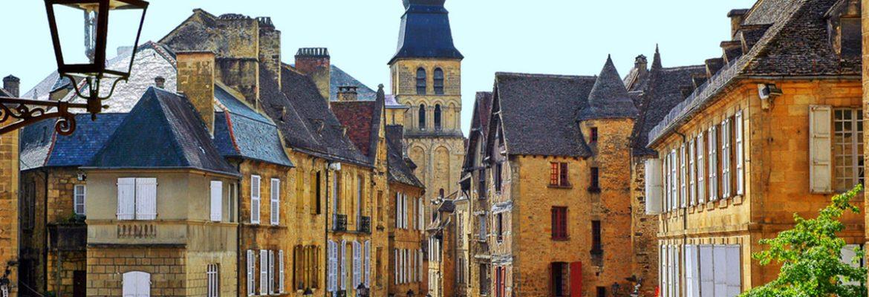 Au Vieux Sarlat, Sarlat-la-Canéda, Aquitaine, France