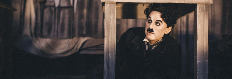 Chaplin's World, Corsier-sur-Vevey, Switzerland