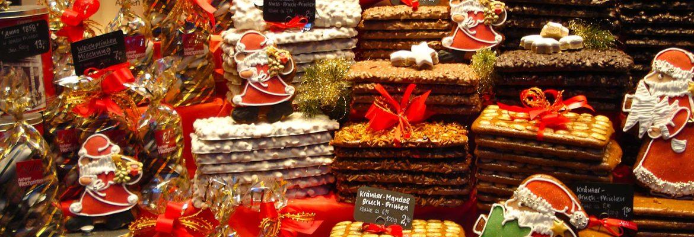 Nürnberger Christmas Market,Nürnberg, Germany