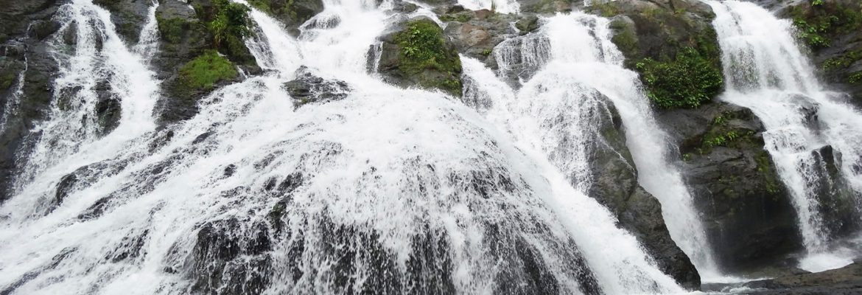 Tarangban Falls,Calbayog City, Samar, Philippines
