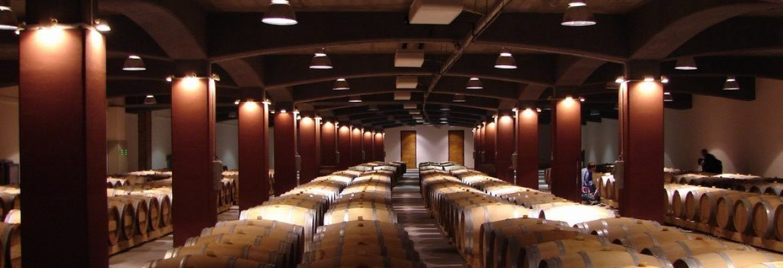 Bessa Valley Winery,Bulgaria