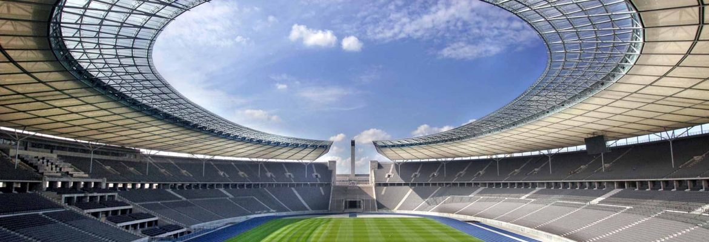 Olympic Stadium, Berlin, Germany