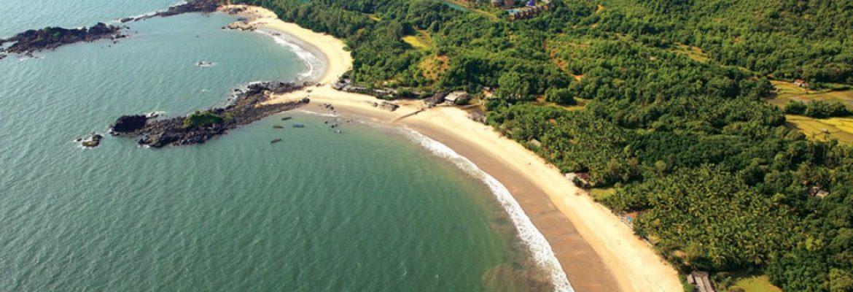 Gokarna Beach,Karnataka, India