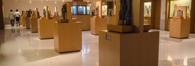 Odisha State Museum,Odisha, India