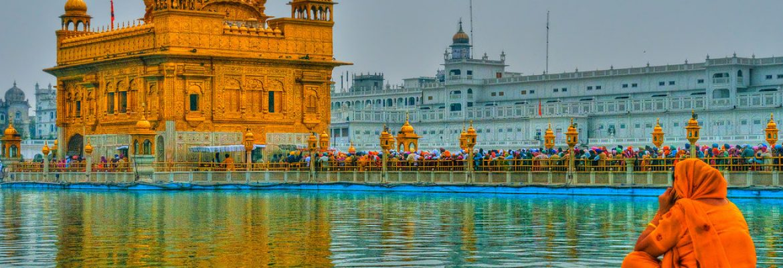 Punjab Region, India