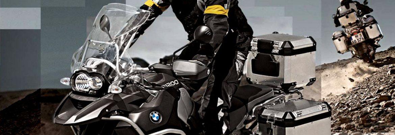 Talleres El Venta Concesionario BMW Motorrad, Spain