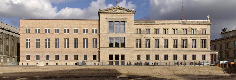 Neues Museum,Berlin, Germany