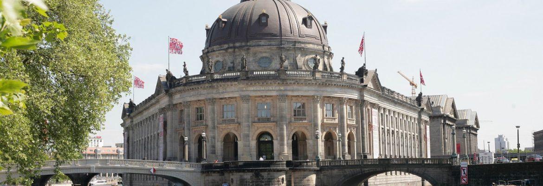 Museum Island, Unesco Site, Berlin, Germany