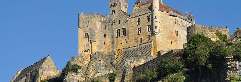 Château de Beynac,Beynac-et-Cazenac, Aquitaine, France