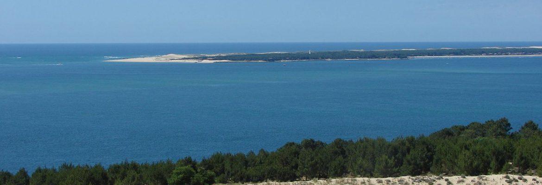 Dune of Pilat, Aquitaine, France