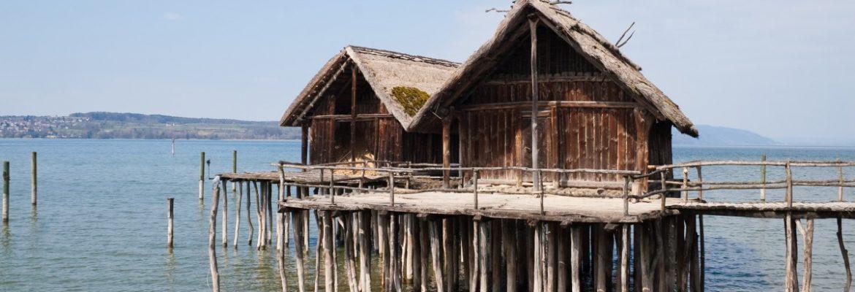 Prehistoric Pile Dwellings, Unesco, Konstanz, Germany