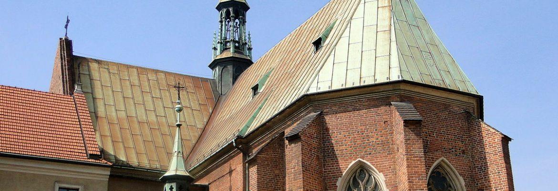 Church of St. Francis of Assisi, Kraków, Malopolskie Voivodeship, Poland
