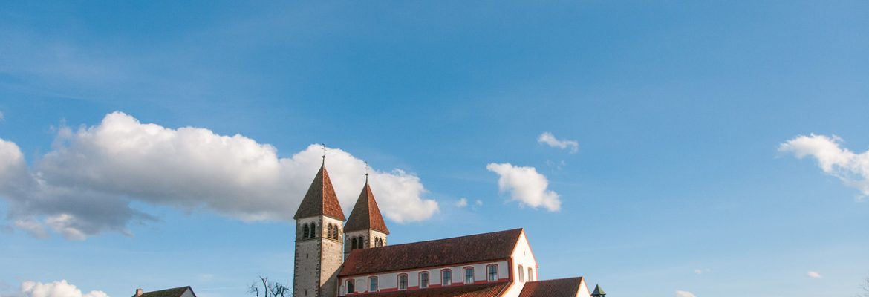 Reichenau Island, Unesco Site,Reichenau, Germany