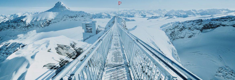 Glacier 3000,1865 Les Diablerets, Switzerland