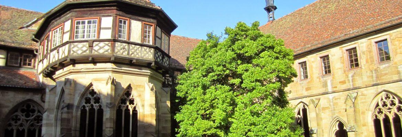 Maulbronn Monastery, Unesco Site, Maulbronn, Germany