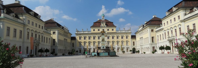Ludwigsburg Residential Palace,Ludwigsburg, Germany