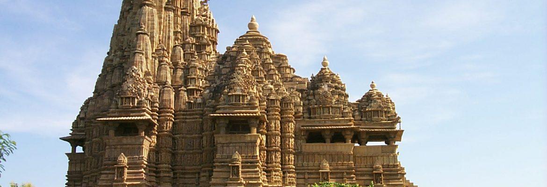 Kandariya Mahadev Temple,Madhya Pradesh, India
