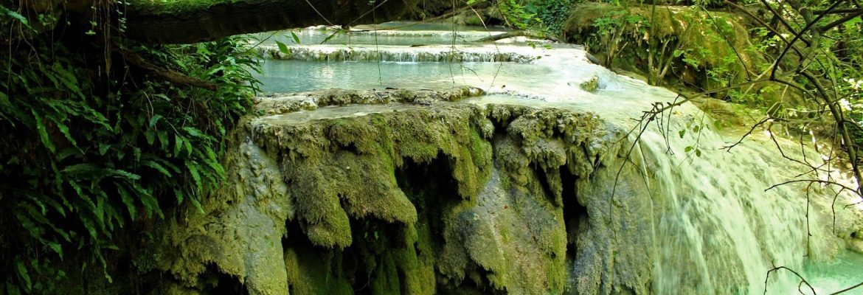 Krushuna waterfalls,Krushuna, Bulgaria