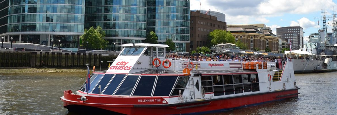 Pier Views and Boat Tours,Hamburg, Germany