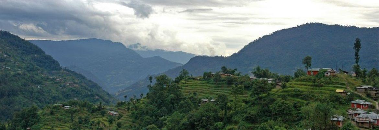 Pelling ,Sikkim, India