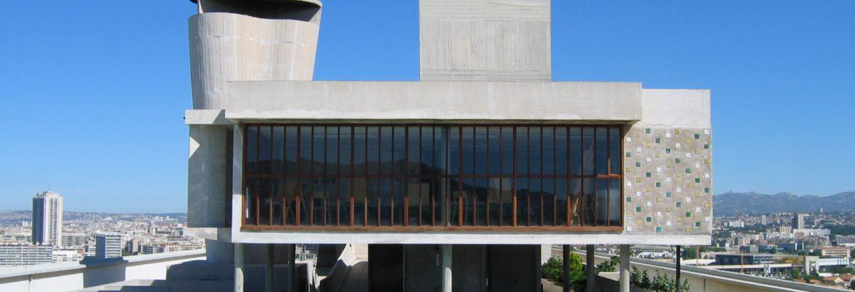 Le Corbusier House, Unesco Site, Zürich, Switzerland