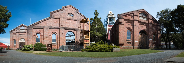 Beaconsfield Mine & Heritage Centre, Tasmania, Australia