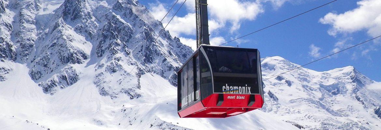 Cablecar Fuerenalp,Engelberg, Switzerland