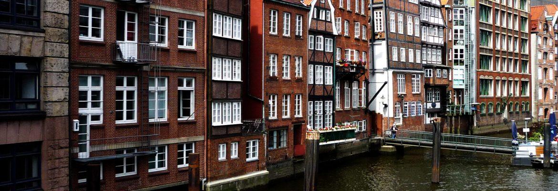 Cremon, Hamburg, Germany