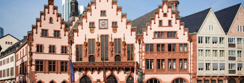 Römer,Frankfurt am Main, Germany