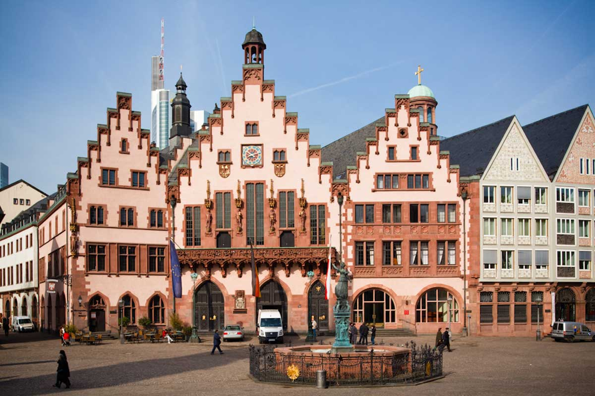 Roemer Frankfurt