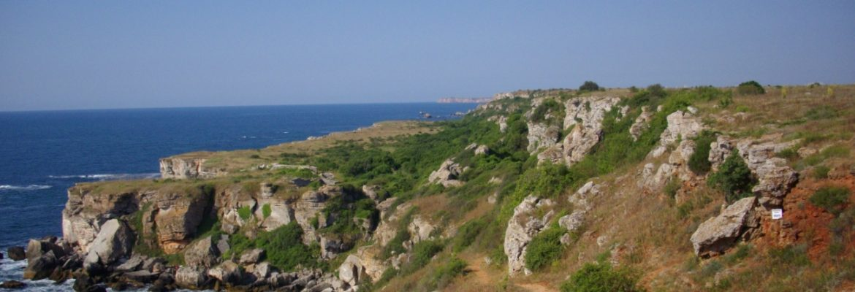 Yaylata National Archeological Reserve,Bulgaria