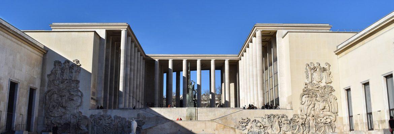 Paris Museum of Modern Art,Paris, France
