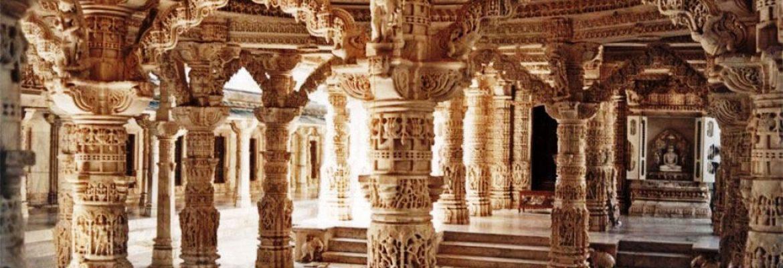 Dilwara Temples, Rajasthan, India