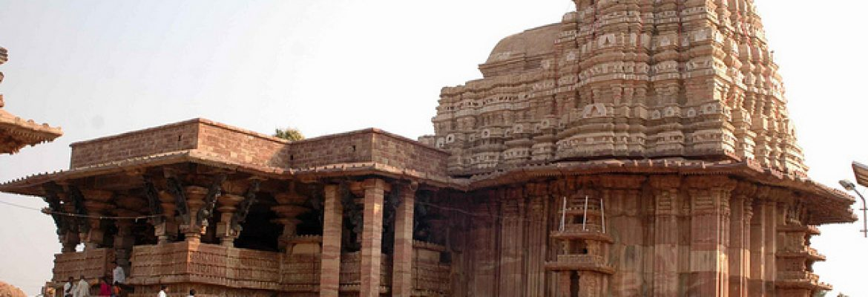 Ramappa temple,Telangana, India