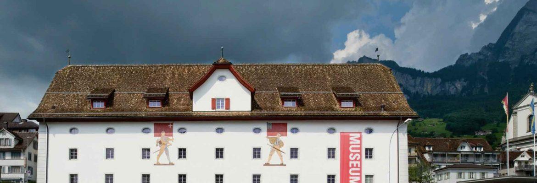 Forum Schweizer Geschichte Schwyz, Schwyz, Switzerland
