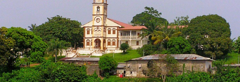 Cogo, Equatorial Guinea