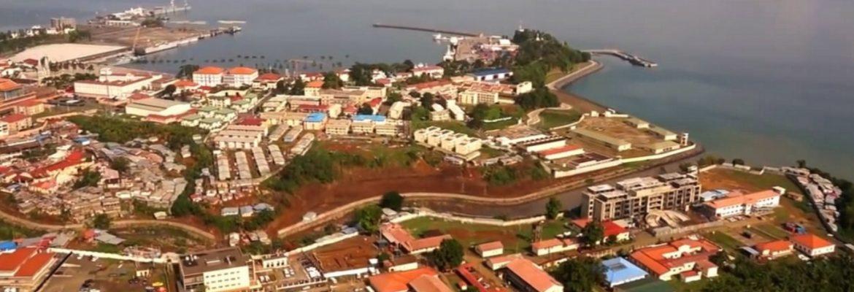 Bata, Equatorial Guinea