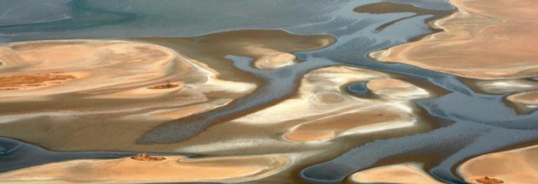 Sine Saloum Delta National Park, Senegal