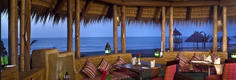 Sheraton Gambia Resort and Spa, Gambia