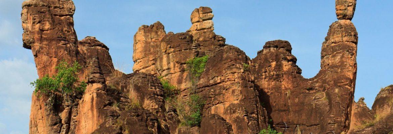 Sindou, Burkina Faso