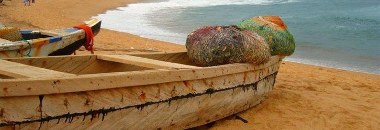 Lac Togo, Togo