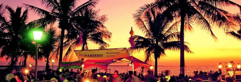 Mindil Beach Sunset Market Head Office, NT, Australia